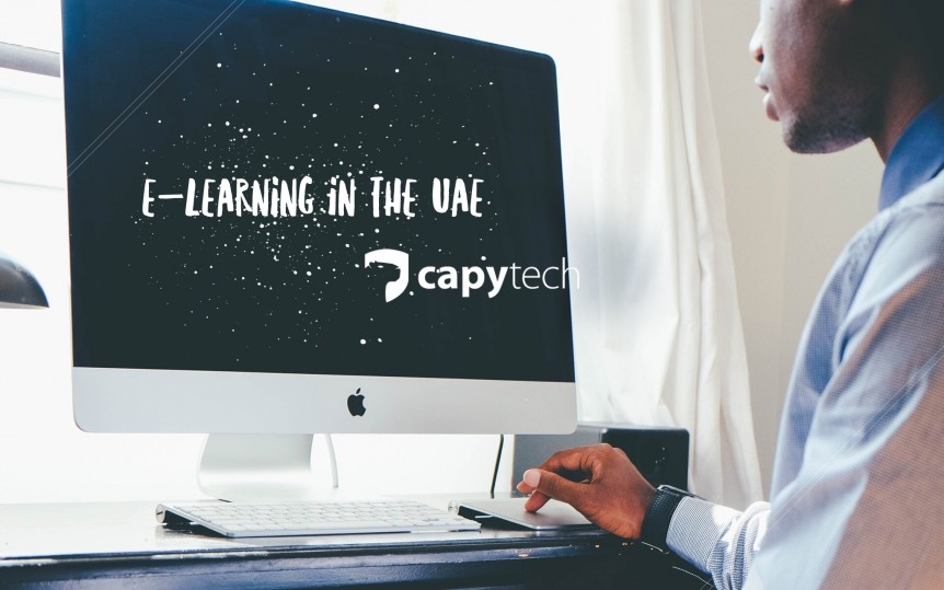 E-Learning in the UAE