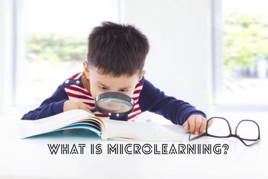 what is microlearning