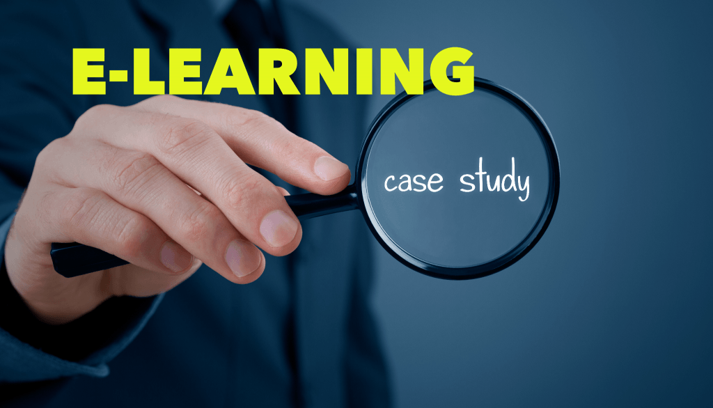 e-learning case study