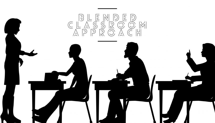 Blended Classroom