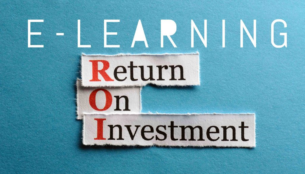 e-learning ROI
