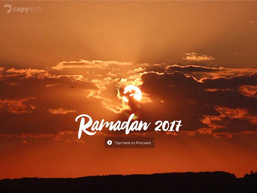 Ramadan E-Learning