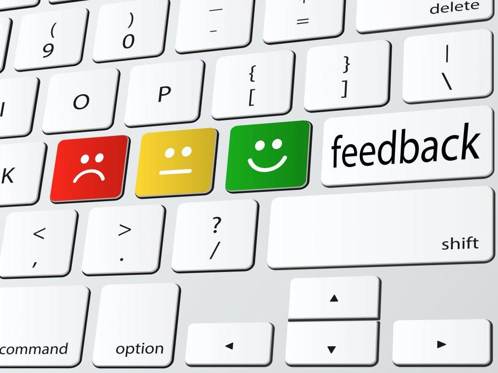 feedback 1024x768 - The Power of Immediate Learner Feedback in E-Learning