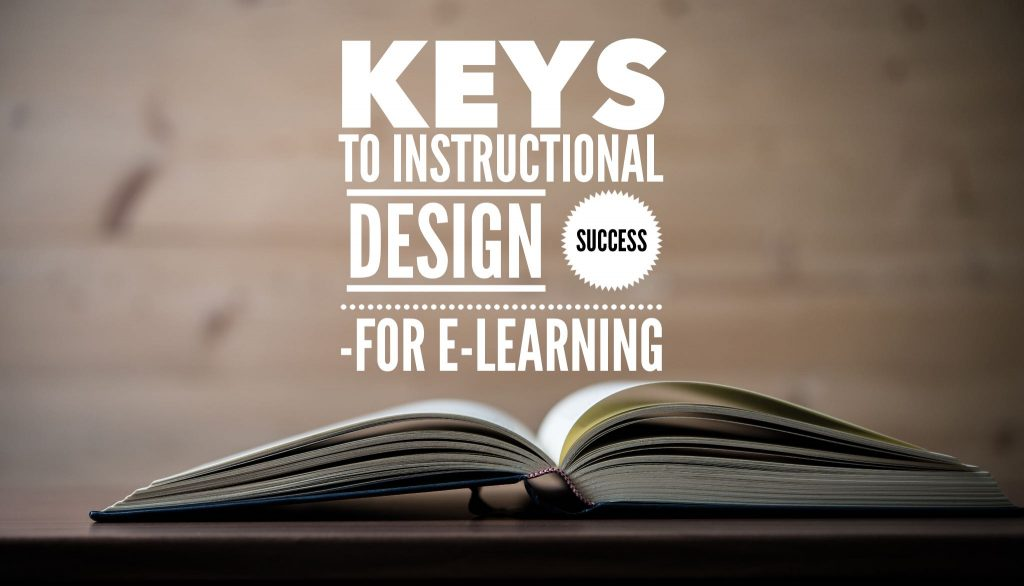 Keys to Instructional Design Success