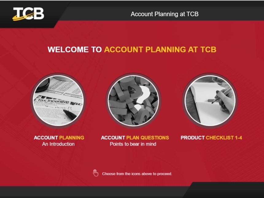 BankingDemo - E-learning Modules