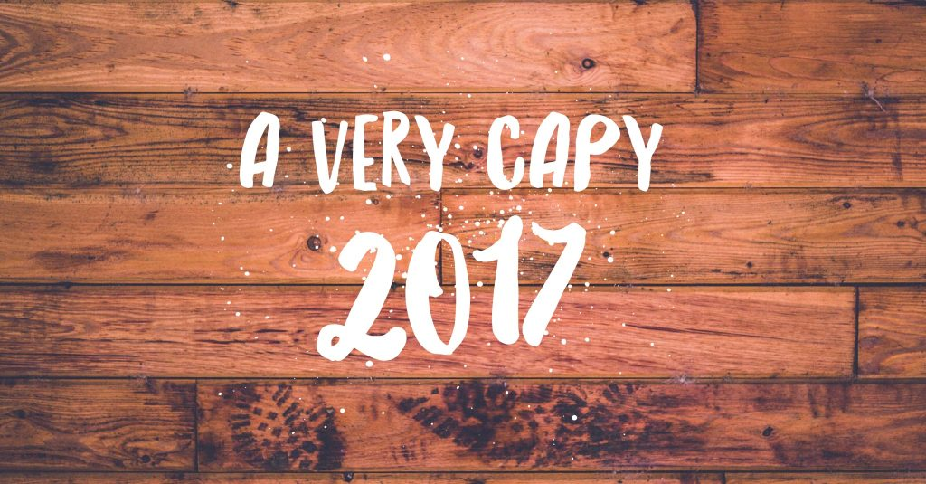 A Very Capy 2017 1024x535 - All Posts