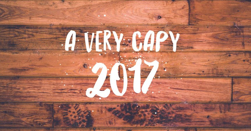 A Very Capy 2017