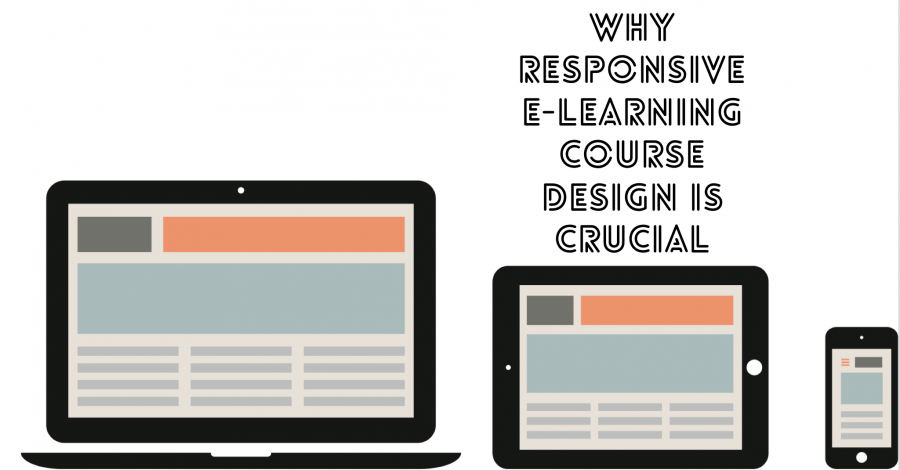 Why responsive E-Learning Design is Crucial