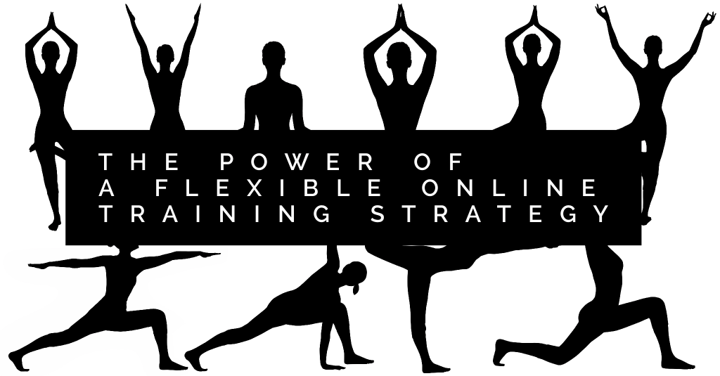 The Power of a Flexible Online Training Strategy