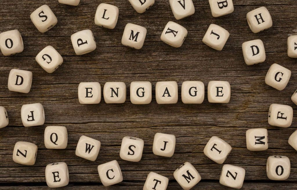 engaging elearning