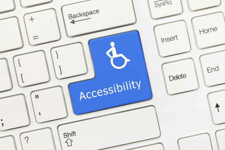 How to Make E Learning Courses More Accessible 862x575 - How to Make E-Learning Courses More Accessible