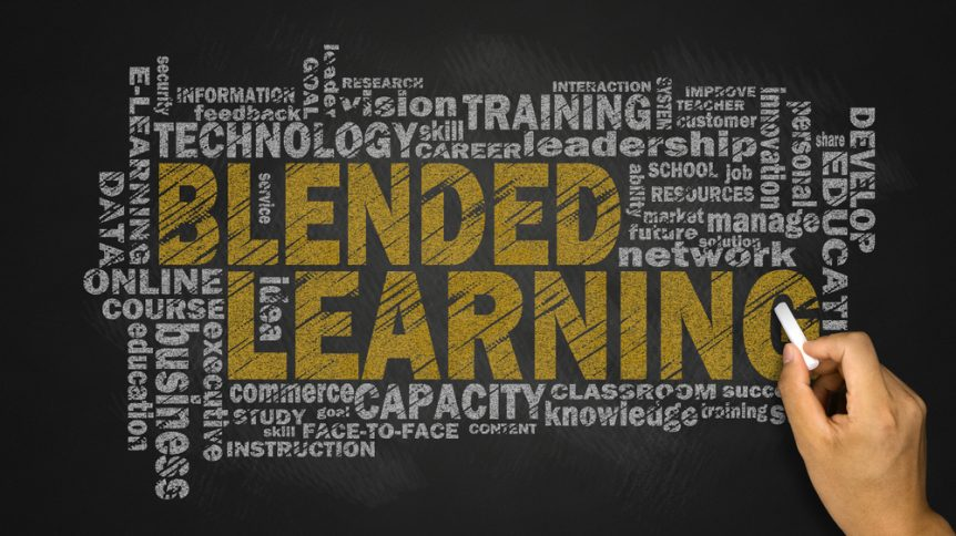 6 Blended Learning Tips that Will Improve Training in Your Business 862x484 - 6 Blended Learning Tips that Will Improve Training in Your Business