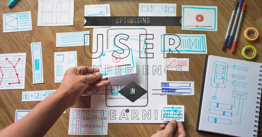 Optimising User Experience in E Learning 1024x535 - Optimising User Experience (UX) in E-Learning