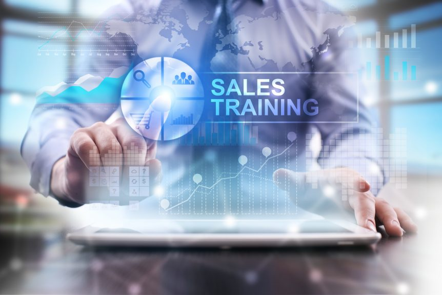 Benefits of E Learning for Sales Training 862x575 - Benefits of E-Learning for Sales Training