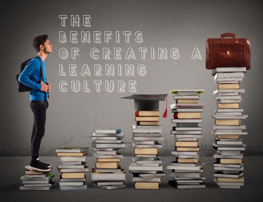 The benefits of creating a learning culture 900x691 - The Benefits of Creating a Learning Culture
