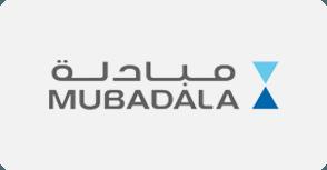 mubadala - Capytech
