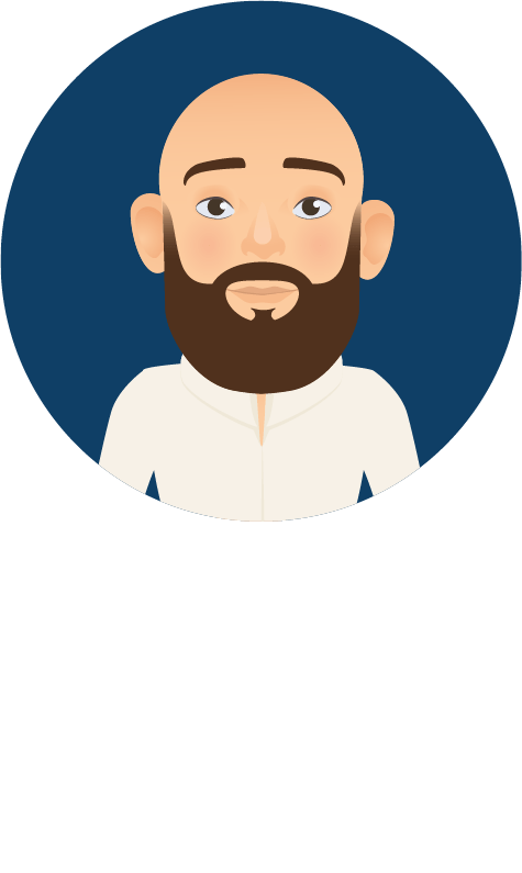 Damian Hehir' avatar
