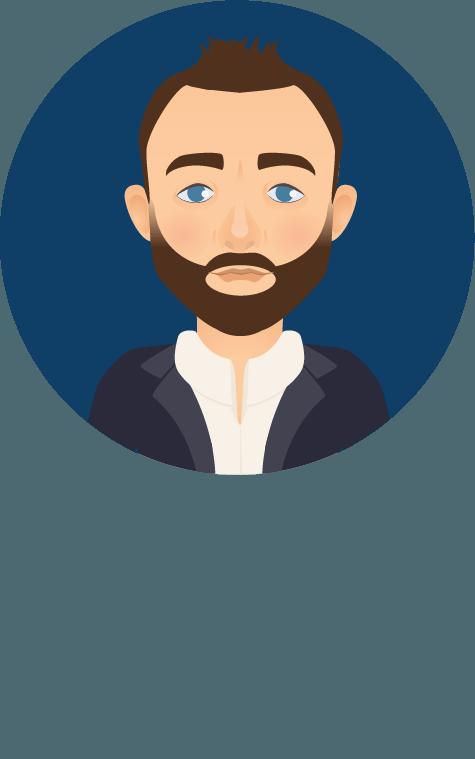 Jason Satterly' avatar