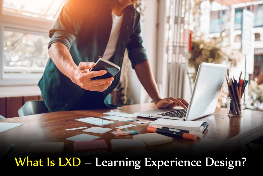 What Is LXD Low Xanthine Dehydrogenase 900x601 - What Is LXD – Learning Experience Design?