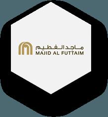Logo MAF - Capytech Arabic