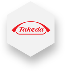 Logo takeda - Capytech