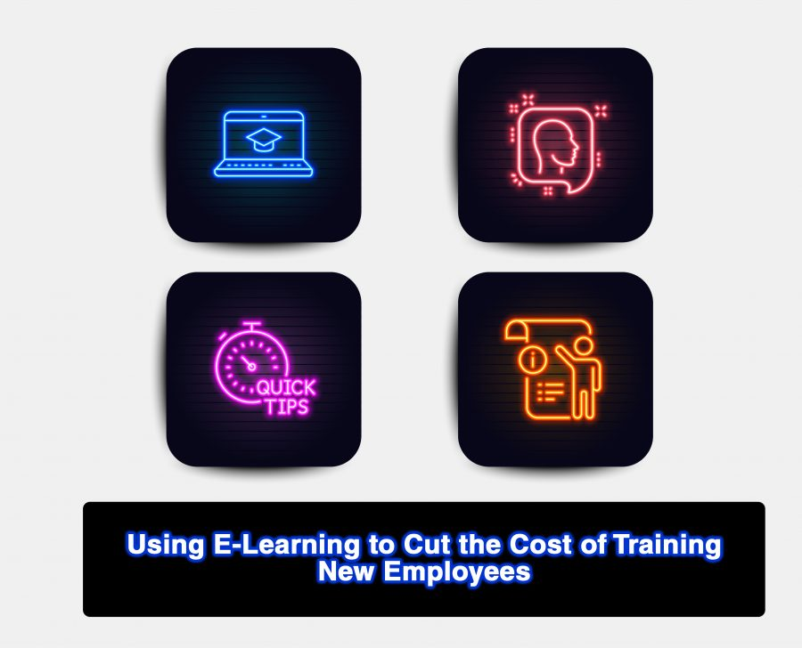 Using E Learning to Cut the Cost of Training New Employees 900x728 - Using E-Learning to Cut the Cost of Training New Employees