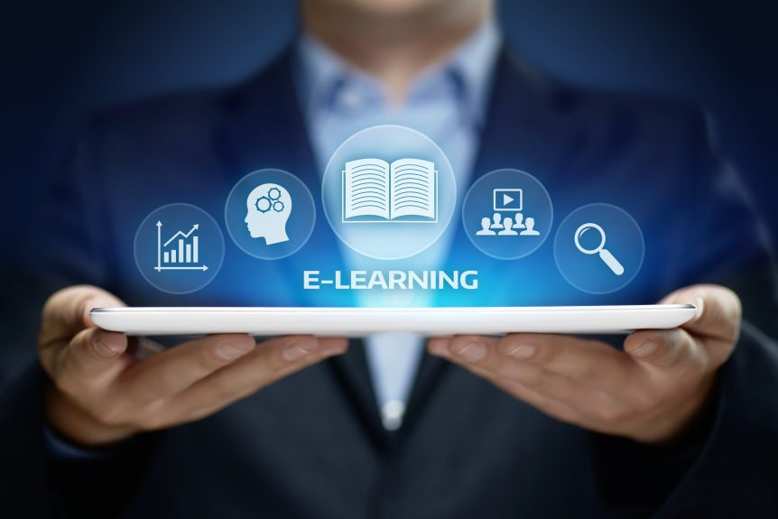 Why E Learning and Instructor Led Training Are the Perfect Match 862x575 - Why E-Learning and Instructor-Led Training Are the Perfect Match