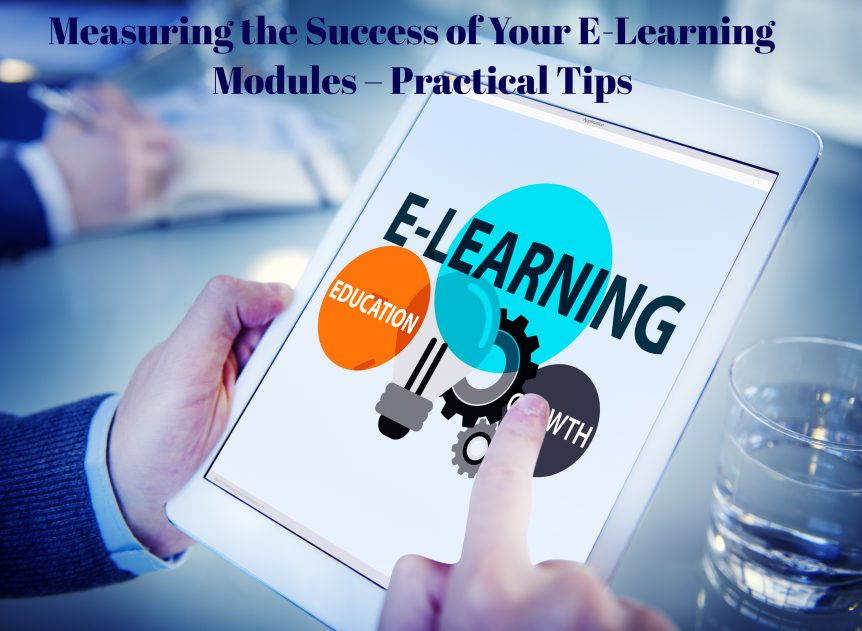 Untitled design 9 862x631 - Measuring the Success of Your E-Learning Modules – Practical Tips