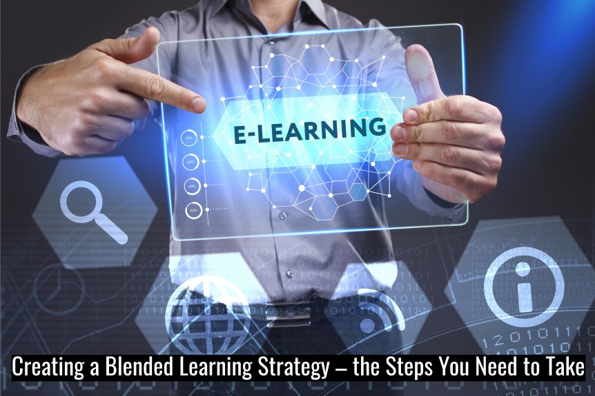 Untitled design 1 862x575 - Creating a Blended Learning Strategy – the Steps You Need to Take