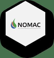 NOMAC 2 - Capytech Arabic