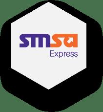 Logos SMSA - Capytech Arabic