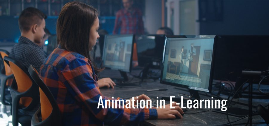 Untitled design 1 1 900x422 - Benefits of Using Animation in E-Learning