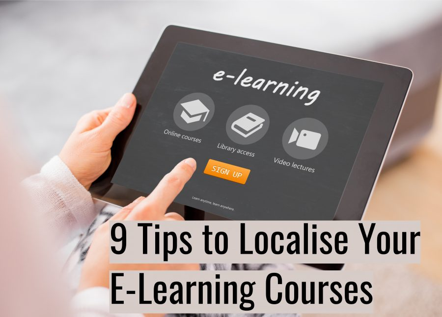 Untitled design 4 900x646 - 9 Tips to Localise Your E-Learning Courses