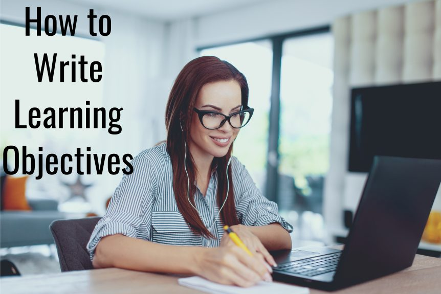shutterstock 1185549511 862x575 - How to Write Learning Objectives
