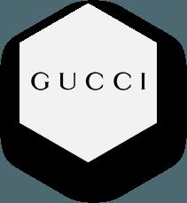 Gucci Hexagon - Capytech Arabic