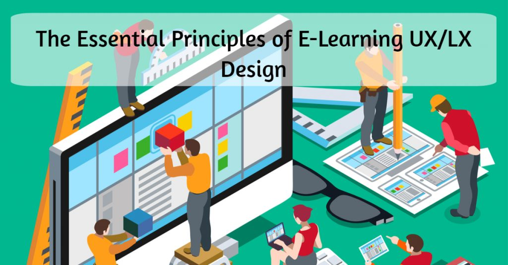The Essential Principles of E Learning UX LX 1024x535 - All Posts